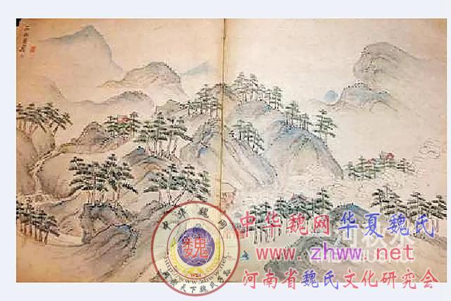 遂平城南魏家,一个误读三百多年的传奇