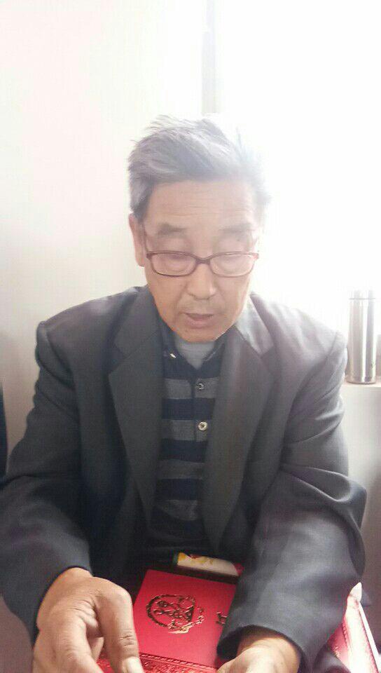家族振兴_继往开来――南乐魏氏宗亲首届理事扩大会胜利召开
