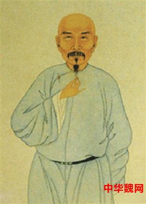 """魏源—近代中国""""睁眼看世界""""的先行者之一"""